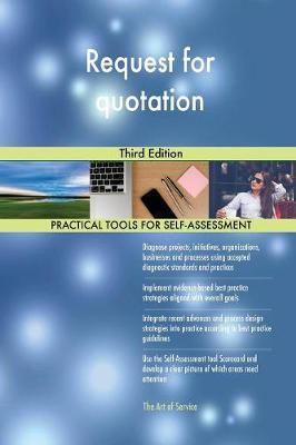 Request for Quotation Third Edition (Paperback)