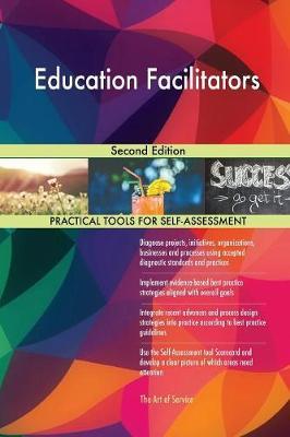 Education Facilitators Second Edition (Paperback)