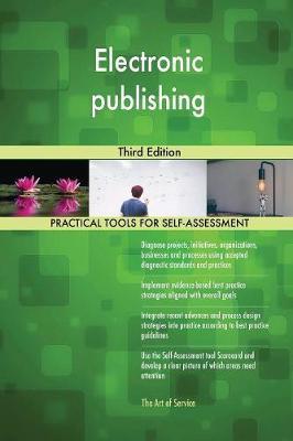 Electronic Publishing Third Edition (Paperback)