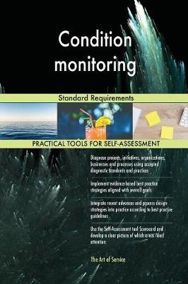 Condition Monitoring Standard Requirements (Paperback)