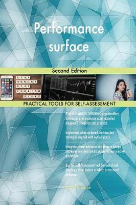 Performance Surface Second Edition (Paperback)