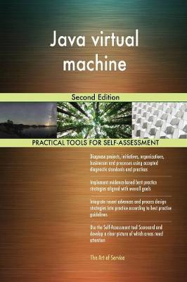 Java Virtual Machine Second Edition (Paperback)
