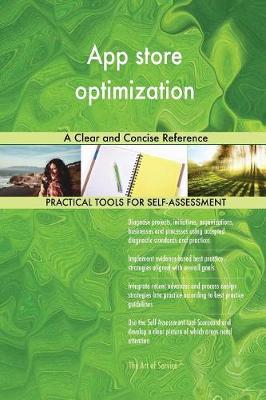 App Store Optimization a Clear and Concise Reference (Paperback)