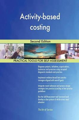 Activity-Based Costing Second Edition (Paperback)