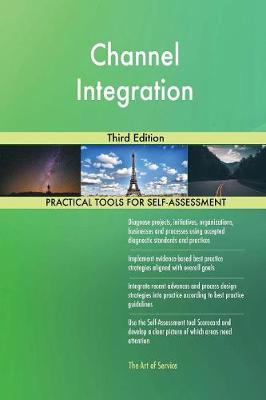Channel Integration Third Edition (Paperback)