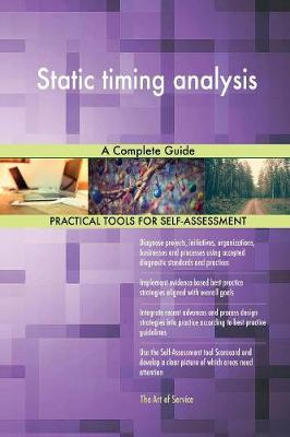 Static Timing Analysis a Complete Guide (Paperback)