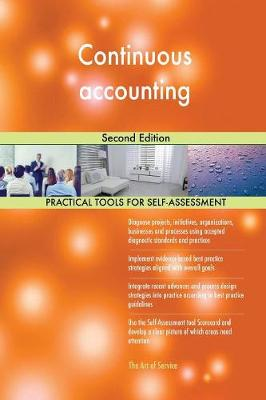 Continuous Accounting Second Edition (Paperback)