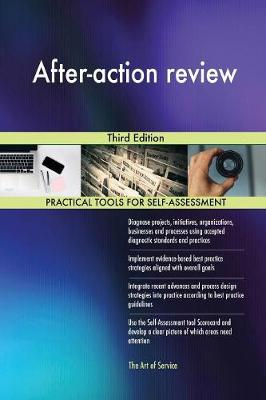After-Action Review Third Edition (Paperback)