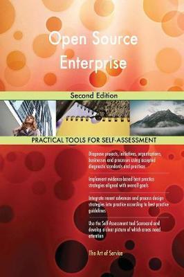 Open Source Enterprise Second Edition (Paperback)