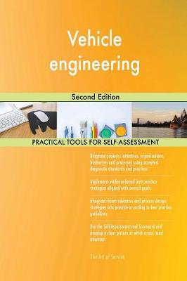 Vehicle Engineering Second Edition (Paperback)