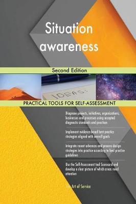 Situation Awareness Second Edition (Paperback)