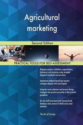 Agricultural Marketing Second Edition (Paperback)
