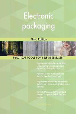 Electronic Packaging Third Edition (Paperback)