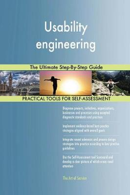 Usability Engineering the Ultimate Step-By-Step Guide (Paperback)
