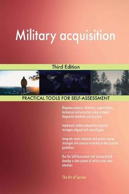 Military Acquisition Third Edition (Paperback)