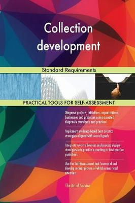 Collection Development Standard Requirements (Paperback)