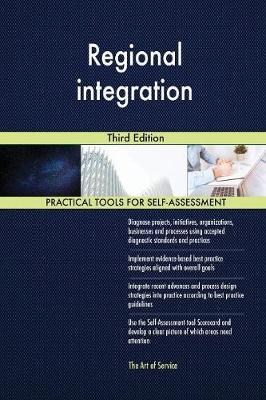 Regional Integration Third Edition (Paperback)