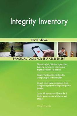 Integrity Inventory Third Edition (Paperback)