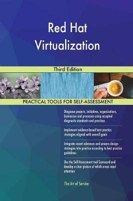 Red Hat Virtualization Third Edition (Paperback)