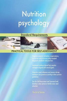 Nutrition Psychology Standard Requirements (Paperback)