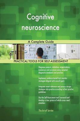 Cognitive Neuroscience a Complete Guide (Paperback)