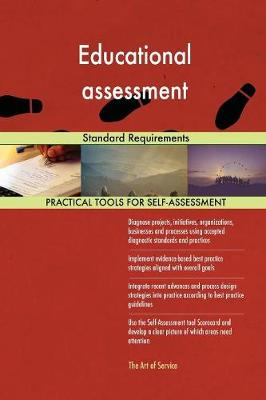 Educational Assessment Standard Requirements (Paperback)