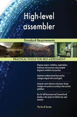 High-Level Assembler Standard Requirements (Paperback)
