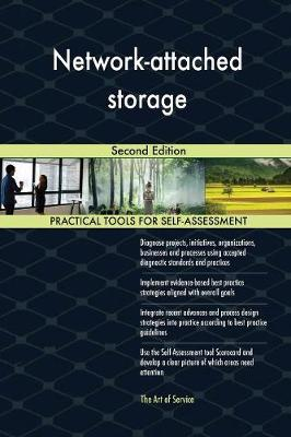 Network-Attached Storage Second Edition (Paperback)