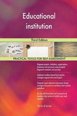 Educational Institution Third Edition (Paperback)