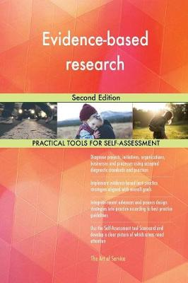 Evidence-Based Research Second Edition (Paperback)