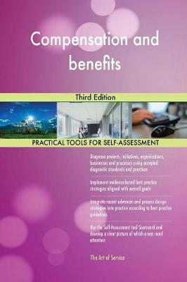 Compensation and Benefits Third Edition (Paperback)