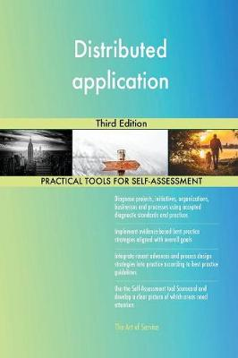 Distributed Application Third Edition (Paperback)