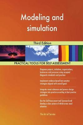 Modeling and Simulation Third Edition (Paperback)