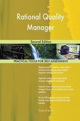 Rational Quality Manager Second Edition (Paperback)