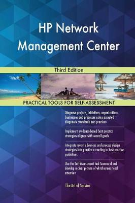 HP Network Management Center Third Edition (Paperback)