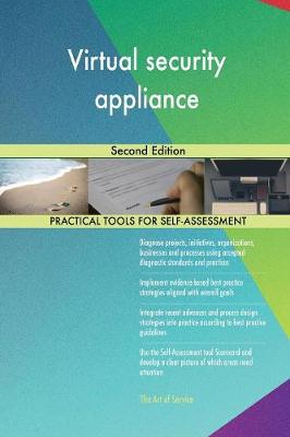 Virtual Security Appliance Second Edition (Paperback)