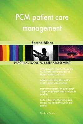 Pcm Patient Care Management Second Edition (Paperback)