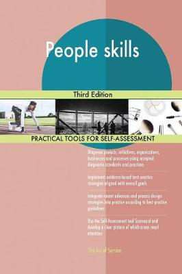 People Skills Third Edition (Paperback)