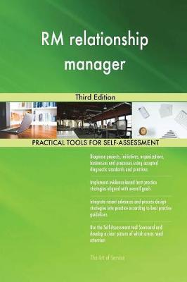 Rm Relationship Manager Third Edition (Paperback)