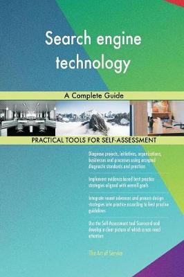 Search Engine Technology a Complete Guide (Paperback)