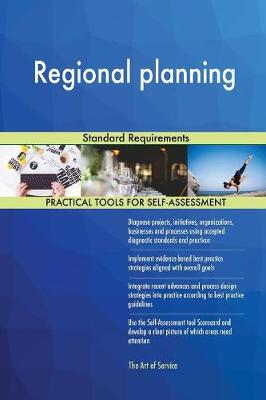 Regional Planning Standard Requirements (Paperback)