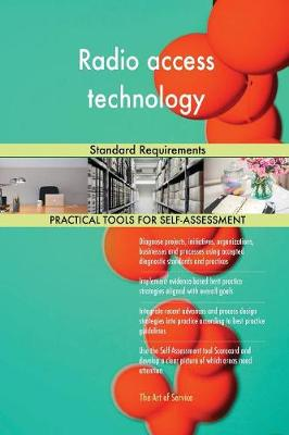 Radio Access Technology Standard Requirements (Paperback)
