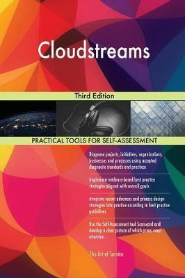 Cloudstreams Third Edition (Paperback)