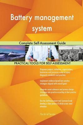 Battery Management System Complete Self-Assessment Guide (Paperback)