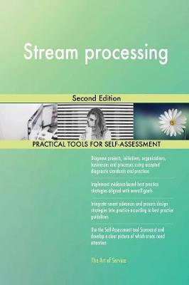 Stream Processing Second Edition (Paperback)