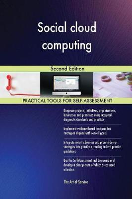 Social Cloud Computing Second Edition (Paperback)