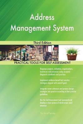 Address Management System Third Edition (Paperback)