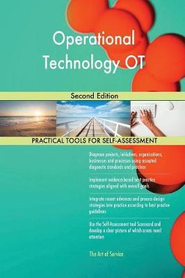 Operational Technology OT Second Edition (Paperback)
