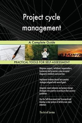 Project Cycle Management a Complete Guide (Paperback)