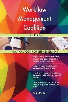 Workflow Management Coalition Third Edition (Paperback)